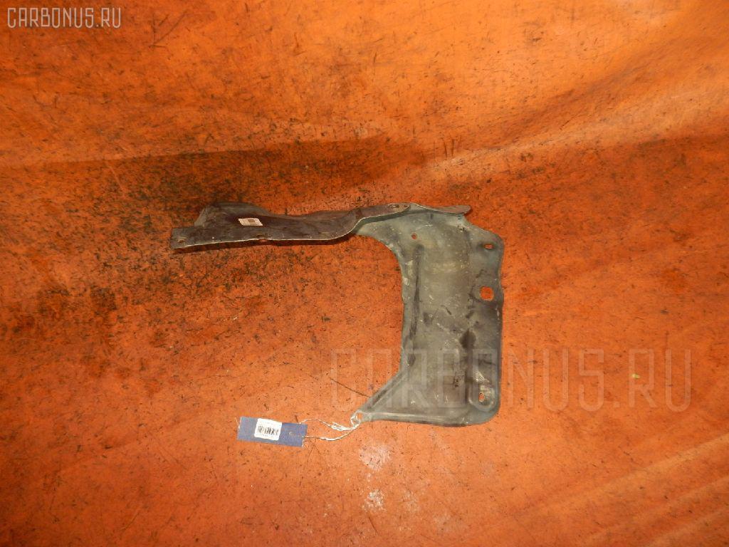 Защита двигателя TOYOTA COROLLA RUNX NZE121 1NZ-FE. Фото 4