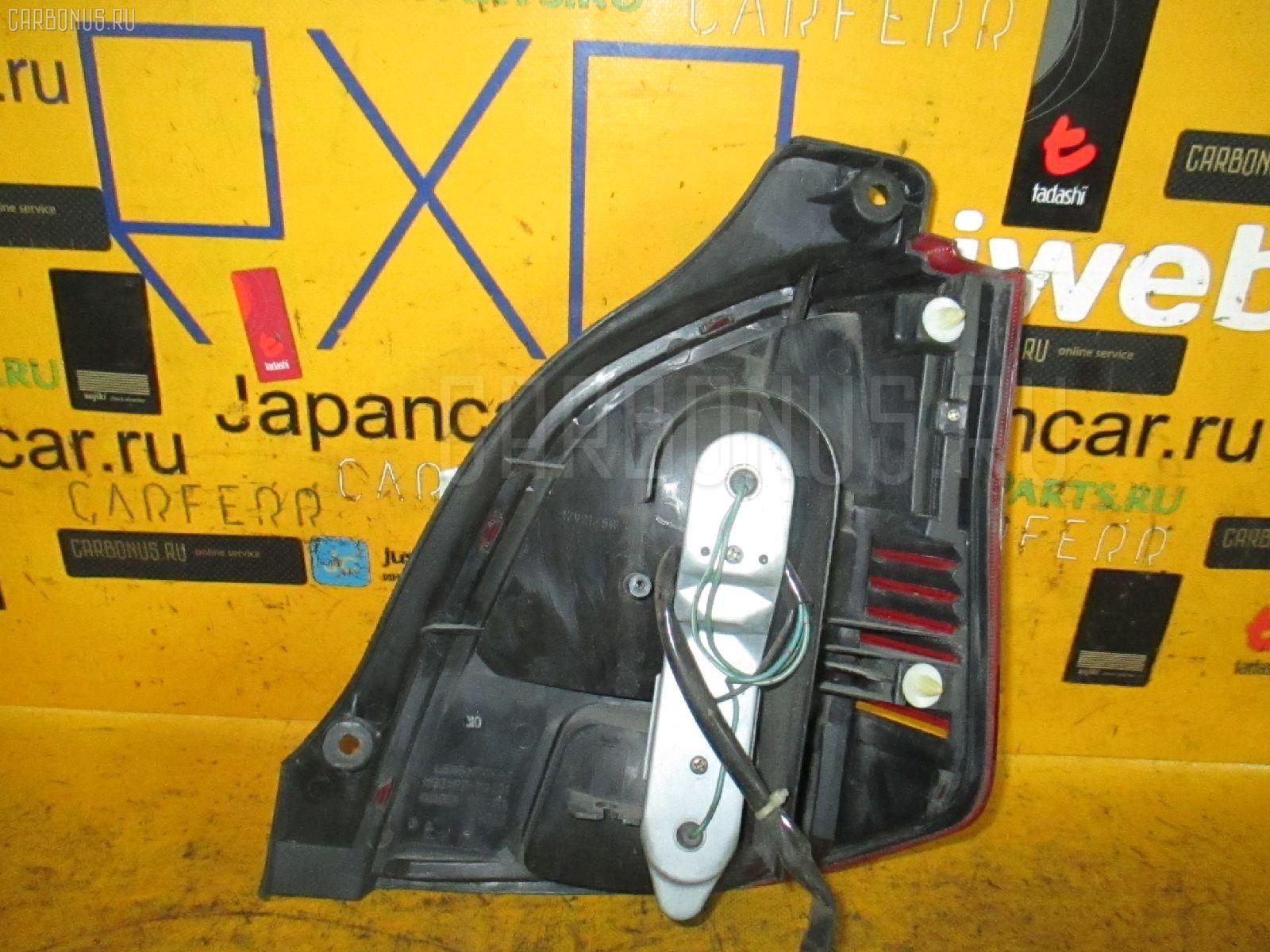 Стоп MITSUBISHI MINICA H42A. Фото 2