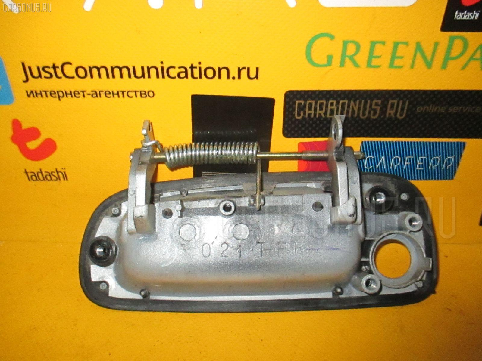Ручка двери TOYOTA CHASER GX90. Фото 1