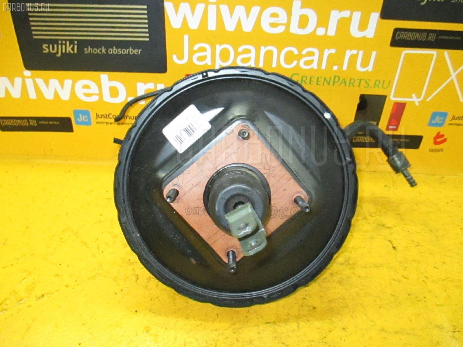 Главный тормозной цилиндр TOYOTA WINDOM VCV10 3VZ-FE. Фото 1