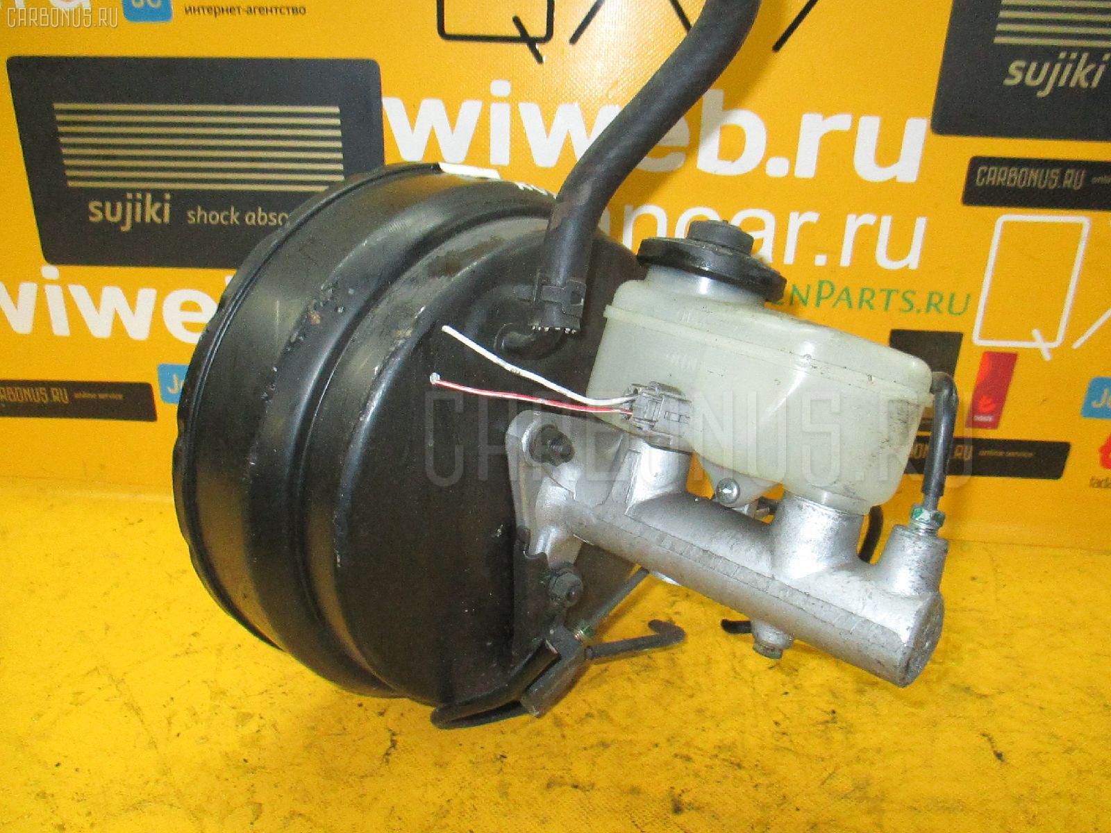 Главный тормозной цилиндр TOYOTA WINDOM VCV10 3VZ-FE. Фото 2
