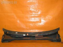 Решетка под лобовое стекло Toyota Probox NCP51V Фото 1