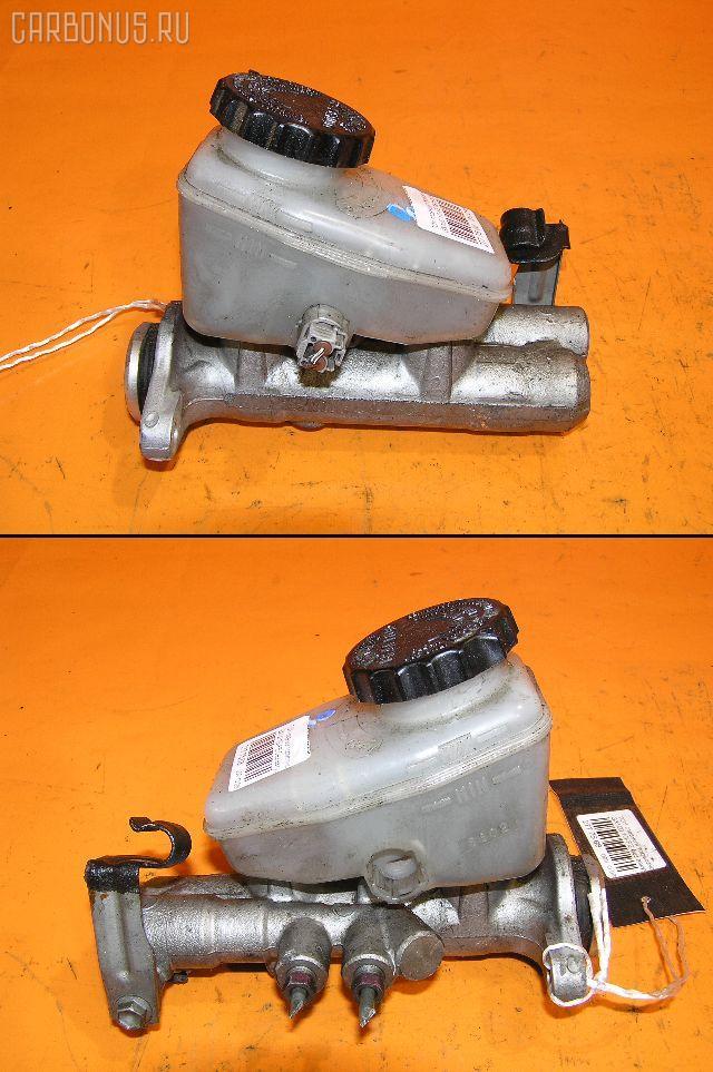 Главный тормозной цилиндр TOYOTA GX100 1G-FE. Фото 3