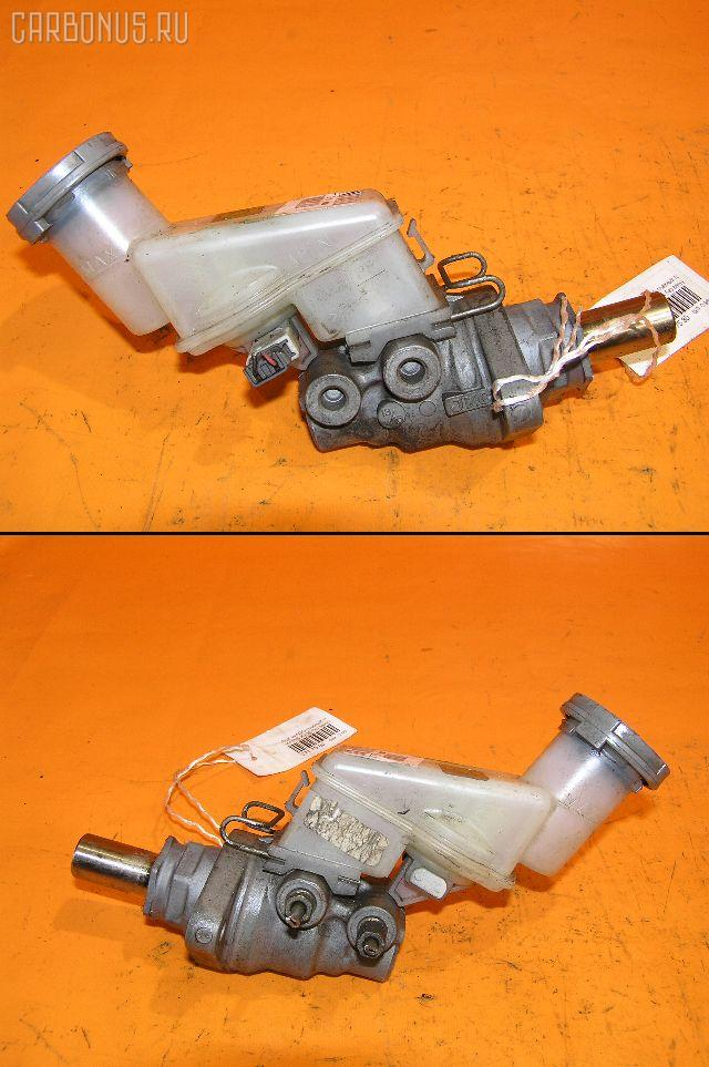 Главный тормозной цилиндр SUZUKI WAGON R PLUS MA63S K10A. Фото 5