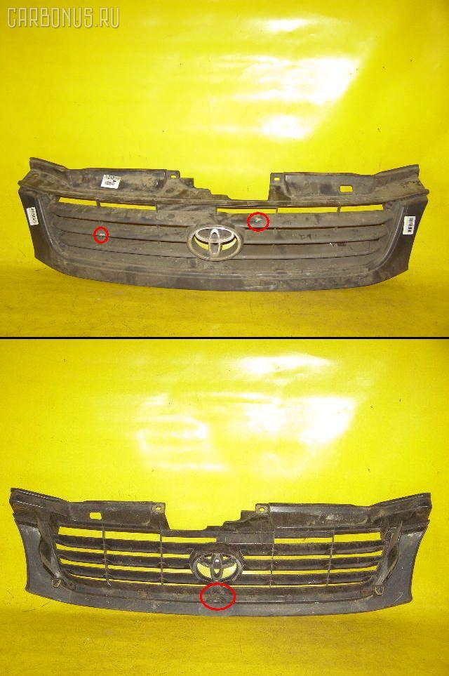 Решетка радиатора TOYOTA LITE ACE KR42V Фото 1