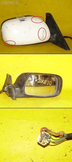 Зеркало двери боковой TOYOTA ALTEZZA SXE10 Фото 1