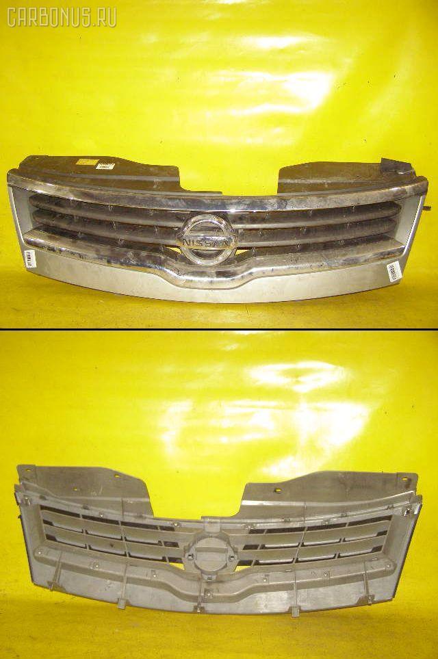 Решетка радиатора NISSAN SERENA C25. Фото 8