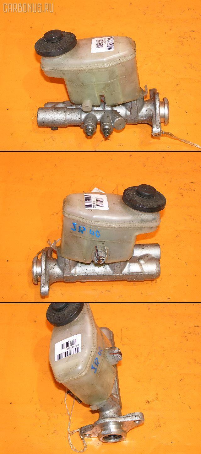 Главный тормозной цилиндр TOYOTA LITE ACE NOAH SR40G 3S-FE. Фото 4