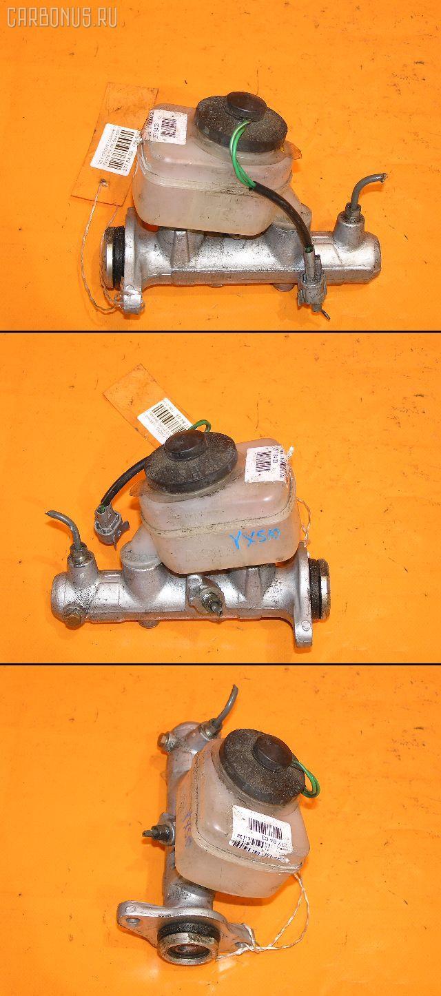 Главный тормозной цилиндр TOYOTA CROWN COMFORT YXS10 3Y-PE. Фото 2