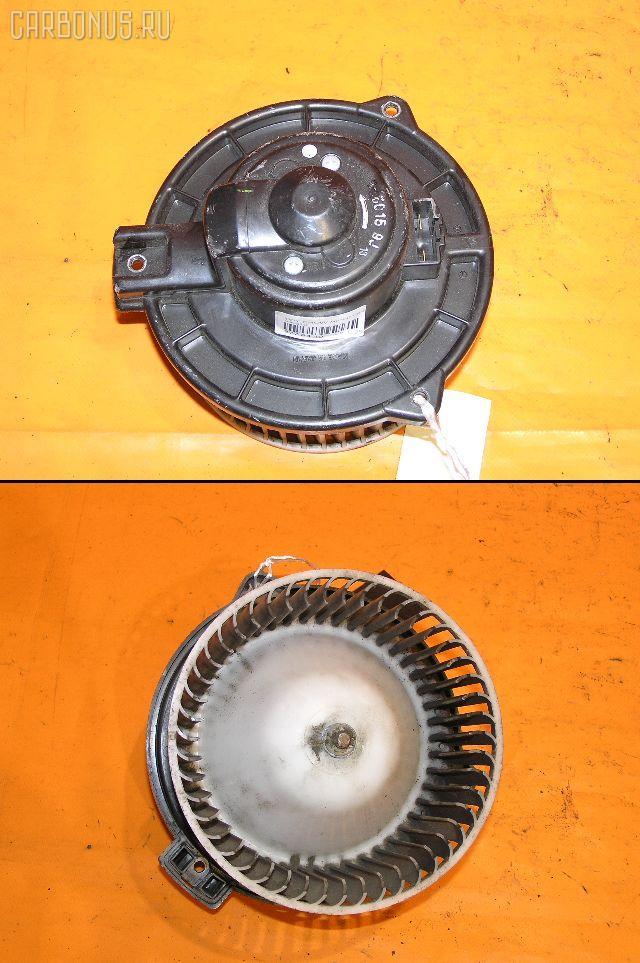 Мотор печки TOYOTA CROWN COMFORT YXS10. Фото 3