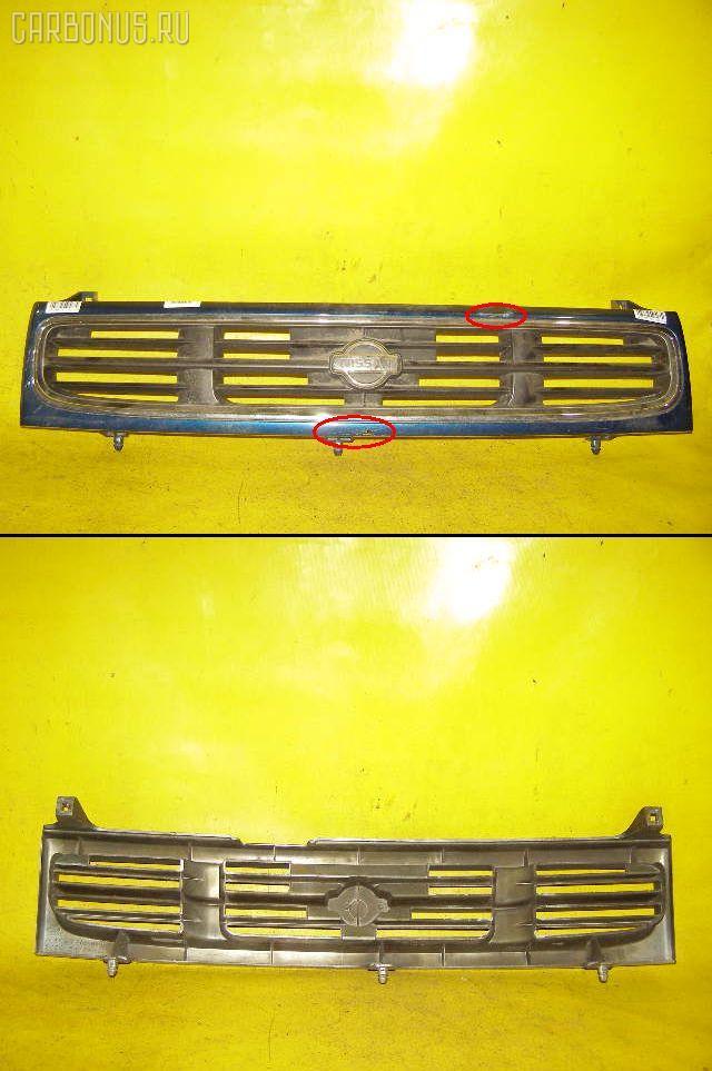 Решетка радиатора NISSAN PRAIRIE JOY PNM11 Фото 1