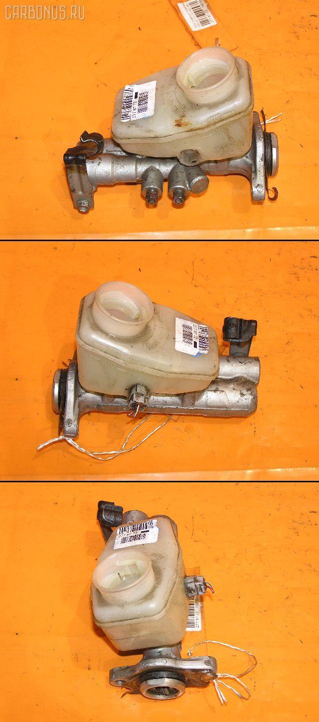 Главный тормозной цилиндр TOYOTA GX100 1G-FE. Фото 5