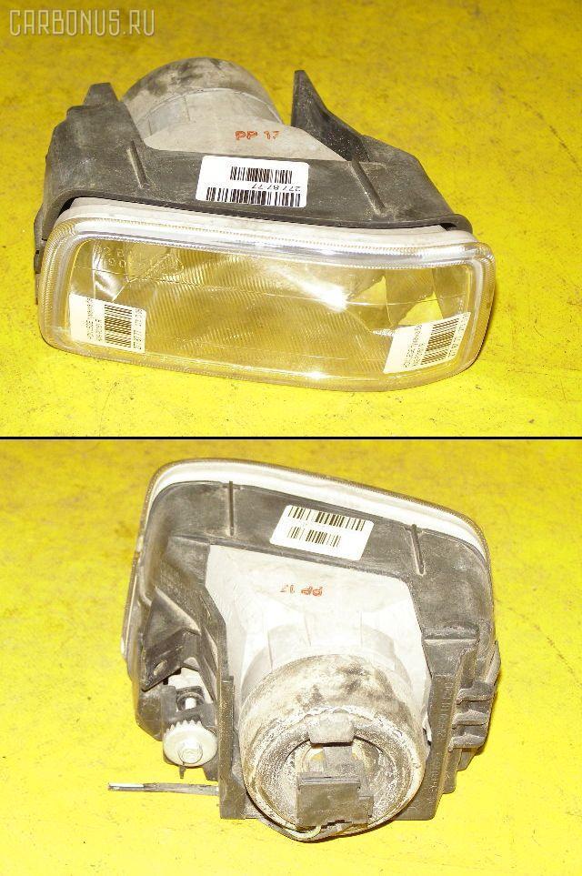 Туманка бамперная HONDA LEGEND KA9 Фото 1