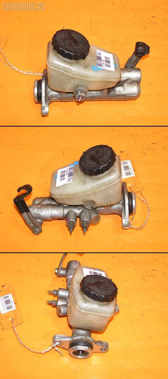 Главный тормозной цилиндр TOYOTA JZX100 1JZ-GE. Фото 10