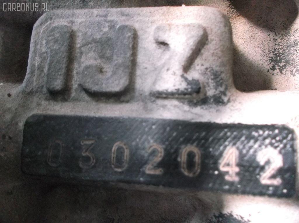 Подкрылок TOYOTA MARK II JZX90 1JZ-GE Фото 3