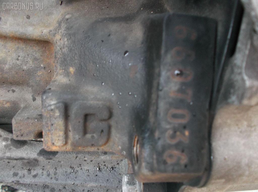 КПП автоматическая TOYOTA MARK II GX100 1G-FE Фото 9