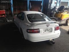 Кожух рулевой колонки Toyota Celica ST202 Фото 4