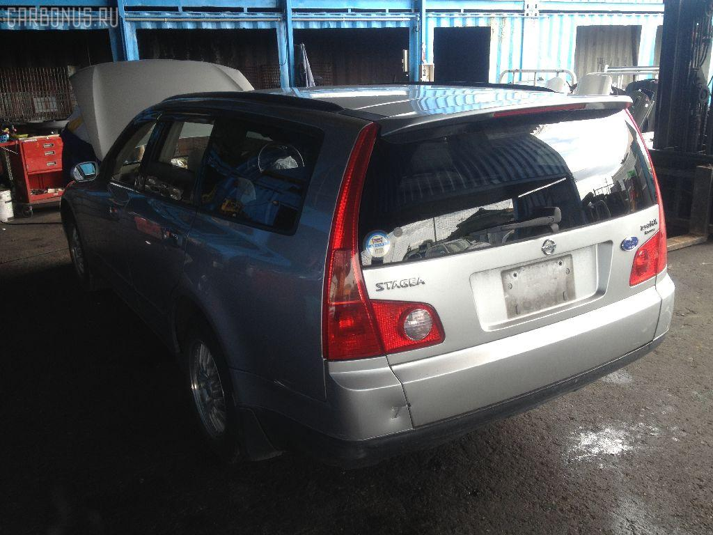 Антенна NISSAN STAGEA NM35 Фото 5
