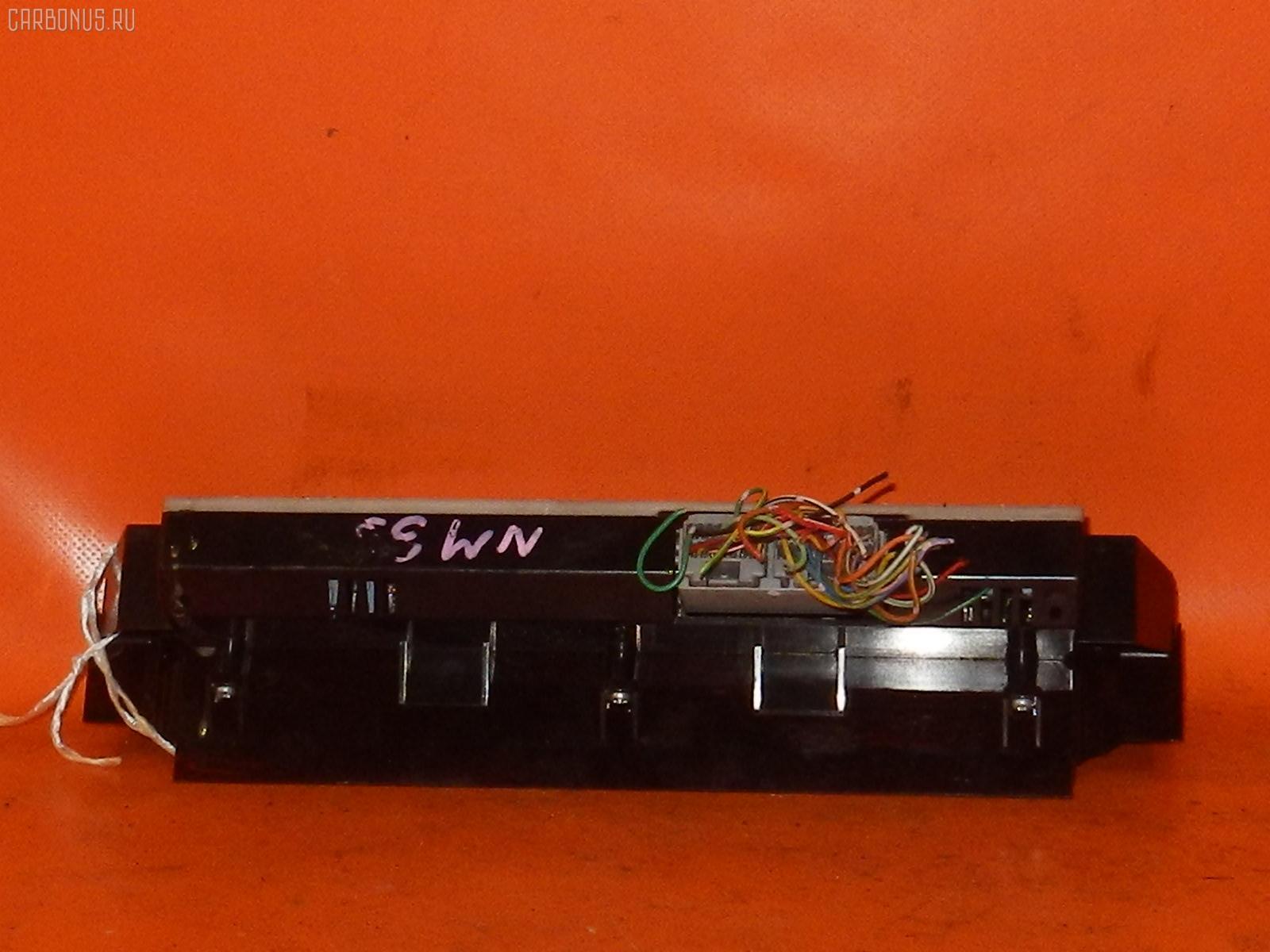 Дисплей информационный Nissan Stagea NM35 Фото 1