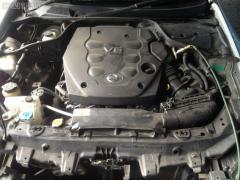 Дисплей информационный Nissan Stagea NM35 Фото 7