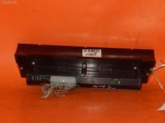 Дисплей информационный Nissan Stagea NM35 Фото 2