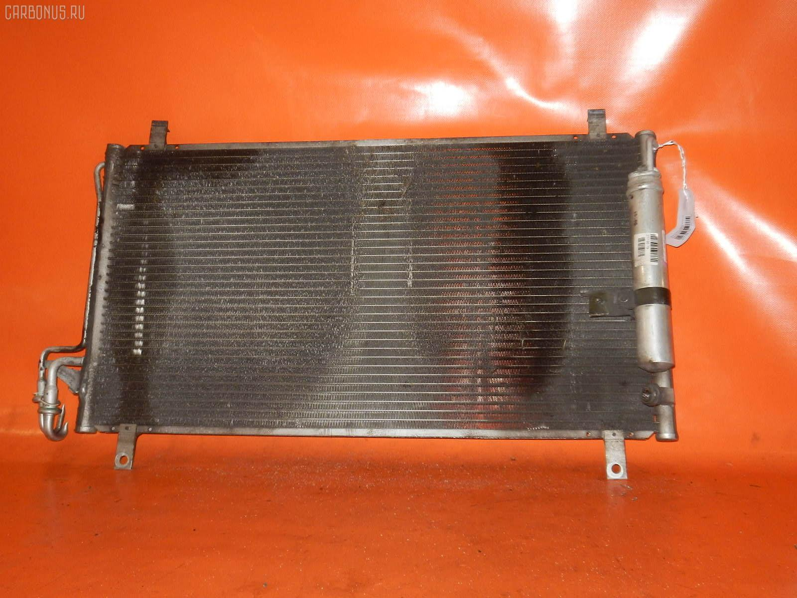 Радиатор кондиционера NISSAN STAGEA NM35 VQ25DD. Фото 4