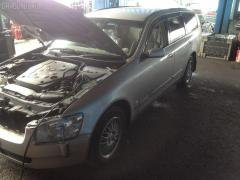 Радиатор кондиционера Nissan Stagea NM35 VQ25DD Фото 8