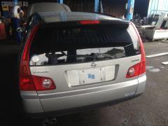 Подкрылок Nissan Stagea M35 VQ25DD Фото 5