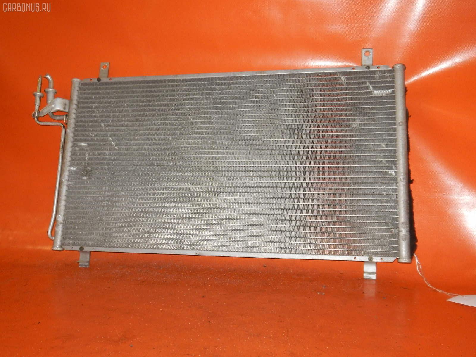Радиатор кондиционера NISSAN STAGEA M35 VQ25DD. Фото 7