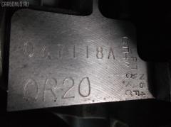 Тросик на коробку передач Nissan Primera wagon WTP12 QR20DE Фото 8