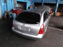 Решетка под лобовое стекло Nissan Primera wagon WTP12 Фото 5
