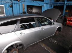 Решетка под лобовое стекло Nissan Primera wagon WTP12 Фото 6