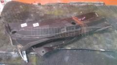 Решетка под лобовое стекло Nissan Primera wagon WTP12 Фото 2