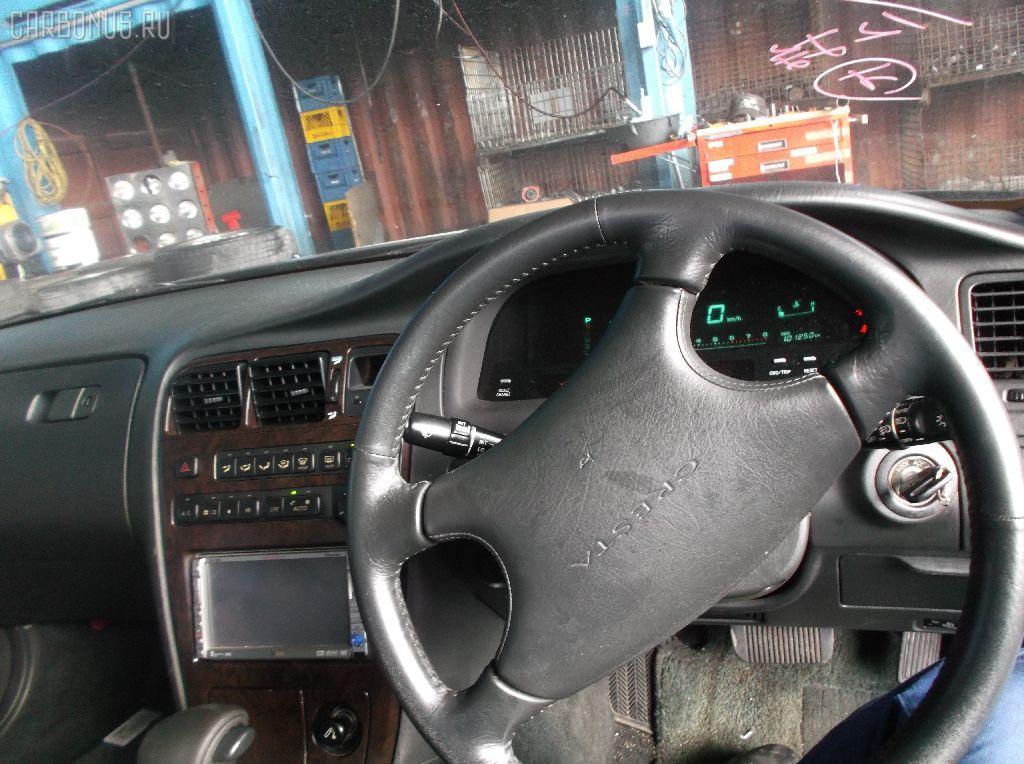 Кожух рулевой колонки TOYOTA CRESTA GX90 Фото 6