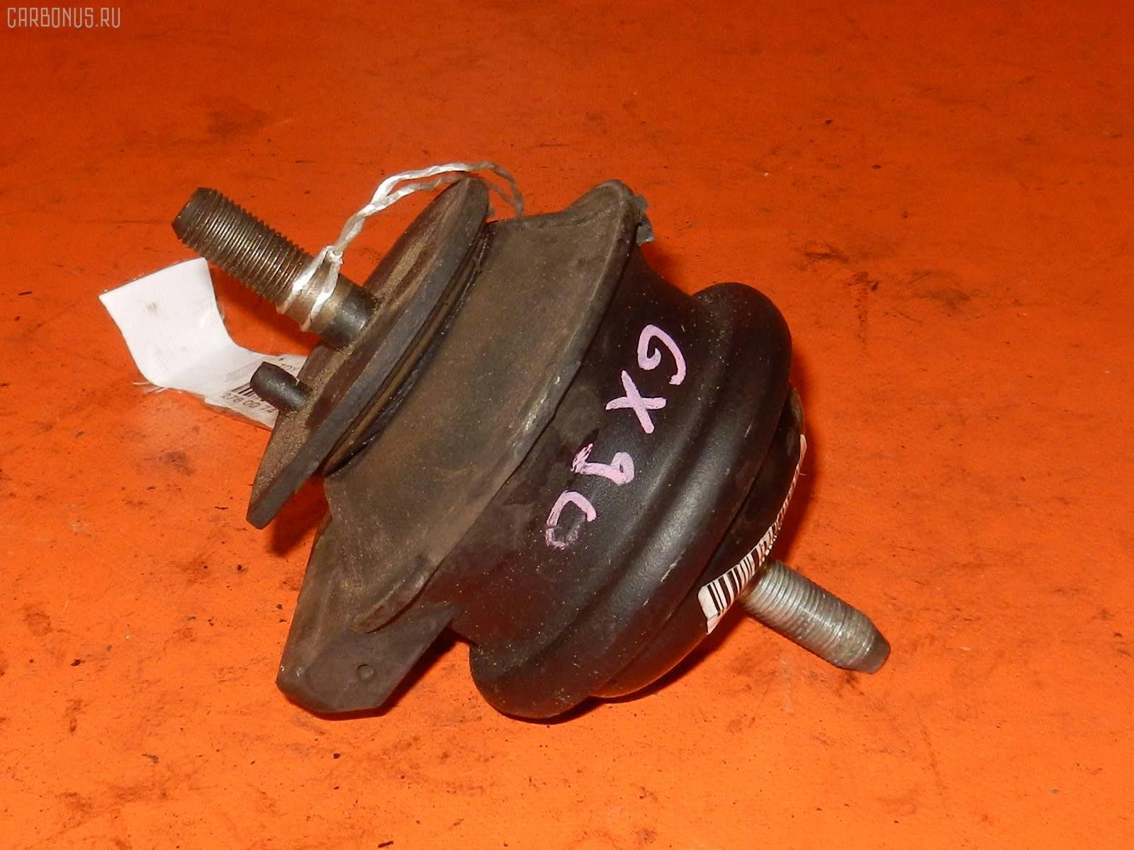 Подушка двигателя TOYOTA CRESTA GX90 1G-FE. Фото 4