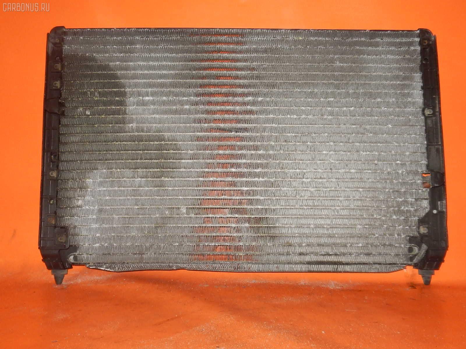 Радиатор кондиционера TOYOTA CROWN JZS155 2JZ-GE Фото 2