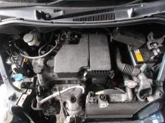 Тросик на коробку передач Nissan Moco MG21S K6A Фото 5