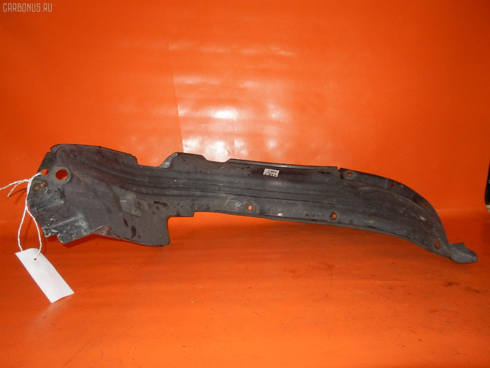 Подкрылок Nissan Moco MG21S K6A Фото 1