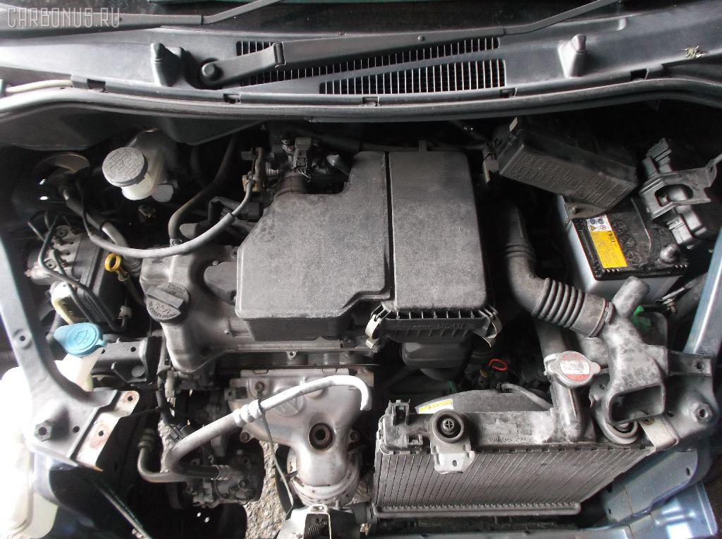 Подушка двигателя NISSAN MOCO MG21S K6A Фото 4