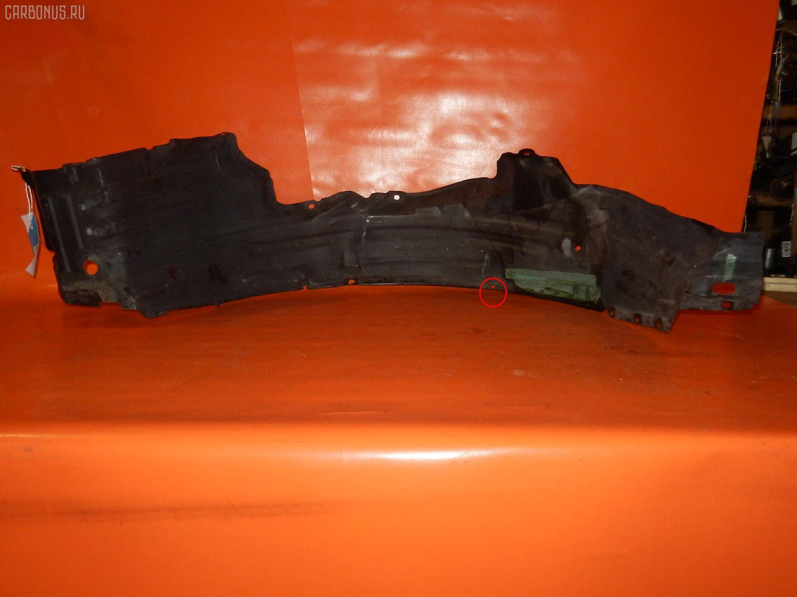 Подкрылок NISSAN SUNNY FB15 QG15DE Фото 1