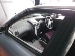 Тросик на коробку передач Nissan Sunny FB15 QG15DE Фото 6