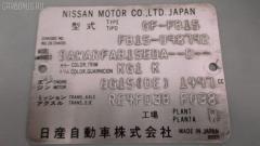 Решетка радиатора NISSAN SUNNY FB15 Фото 10