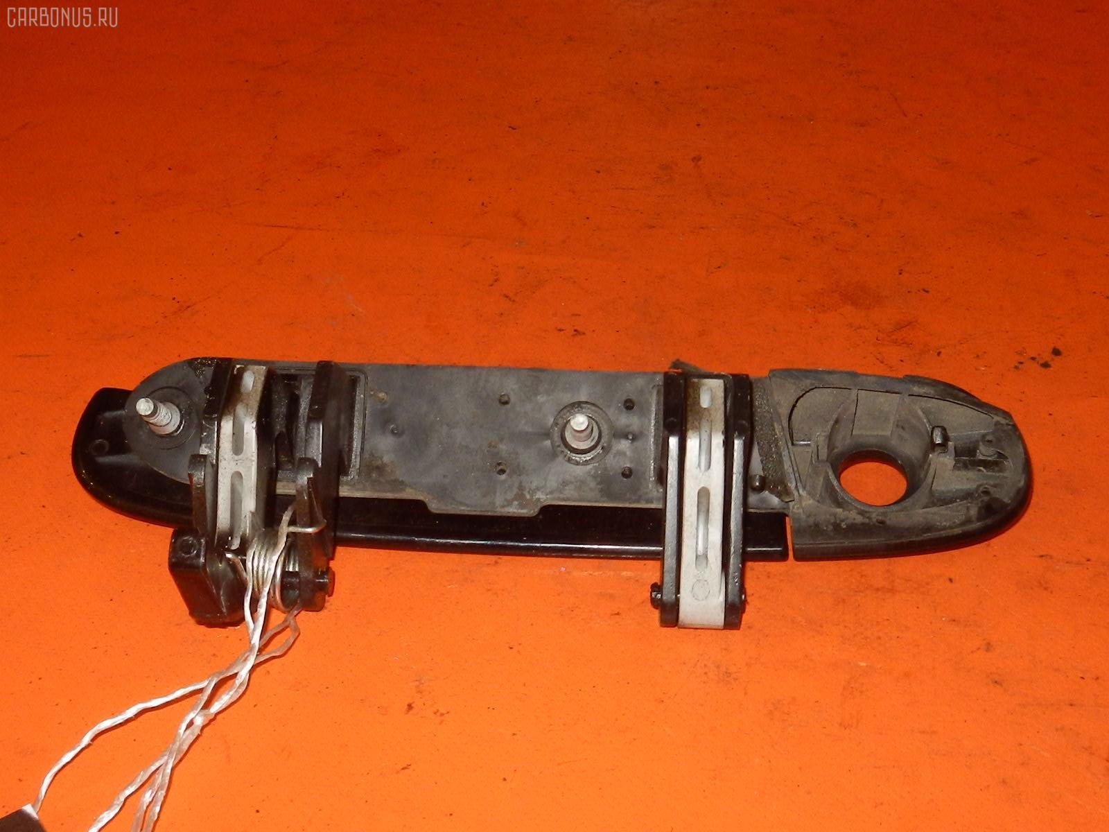Ручка двери TOYOTA BB NCP31 Фото 2