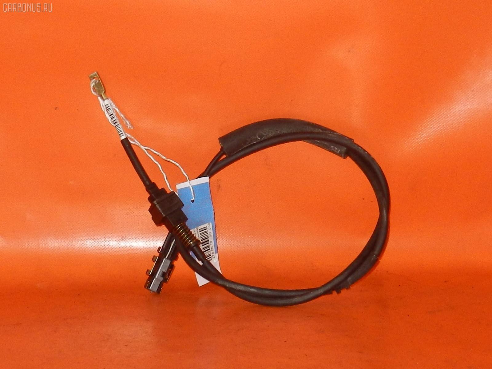 Тросик на коробку передач TOYOTA SPRINTER CARIB AE95G 4A-FHE Фото 1