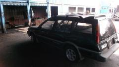 Тросик на коробку передач Toyota Sprinter carib AE95G 4A-FHE Фото 2