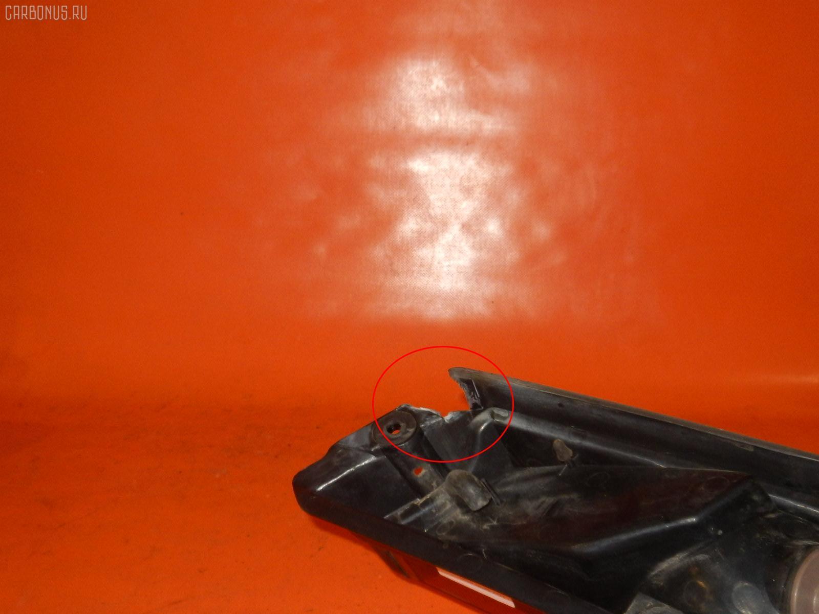 Стоп TOYOTA SPRINTER CARIB AE95G. Фото 3
