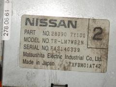 Дисплей информационный Nissan Teana J31 Фото 3