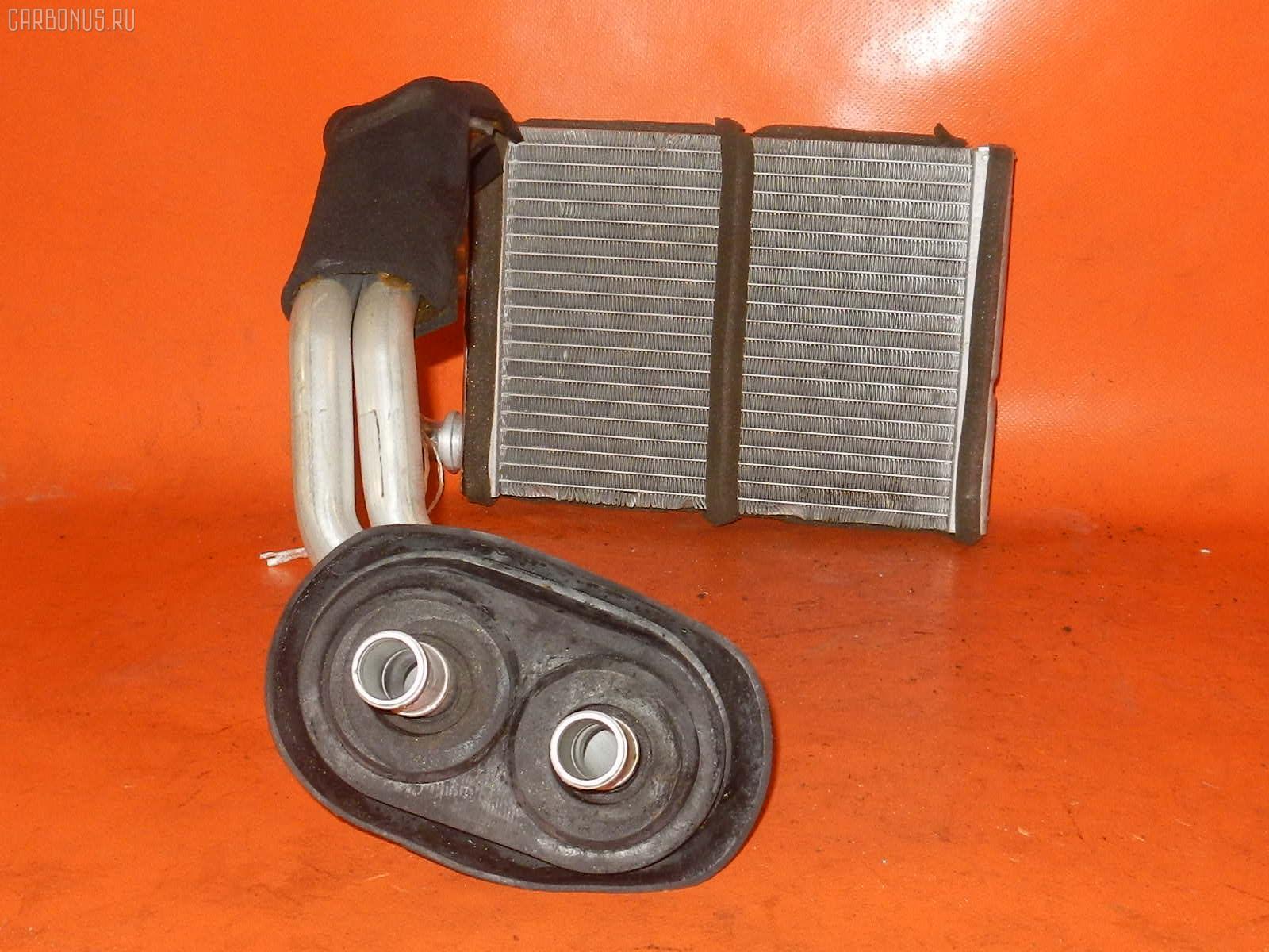 Радиатор печки NISSAN TEANA J31 VQ23 Фото 2