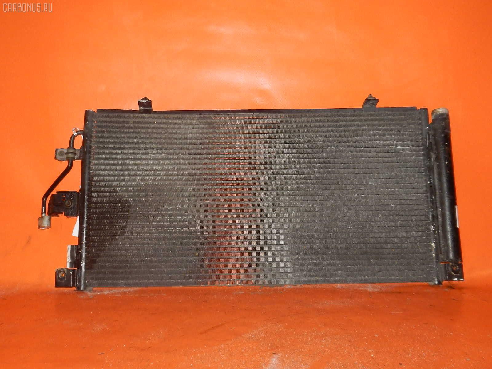 Радиатор кондиционера SUBARU LEGACY WAGON BH5 EJ206 Фото 1