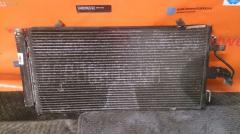 Радиатор кондиционера SUBARU LEGACY WAGON BH5 EJ206 Фото 2